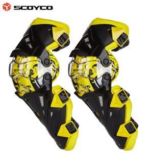 наколенники для мотоцикла